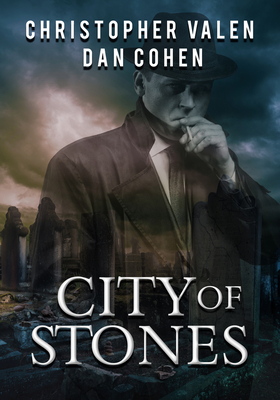City of Stones Cover Image