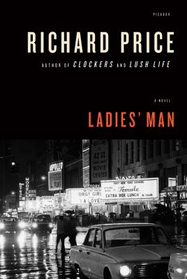 Ladies' Man Cover