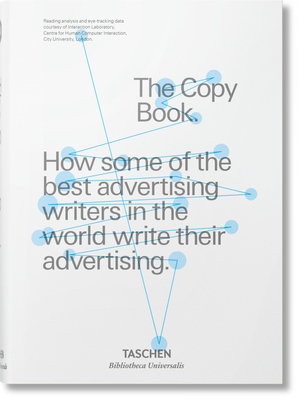 D&ad. the Copy Book Cover Image