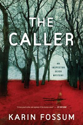 The Caller Cover