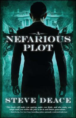 A Nefarious Plot Cover Image