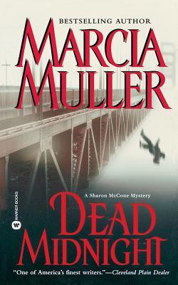 Dead Midnight Cover