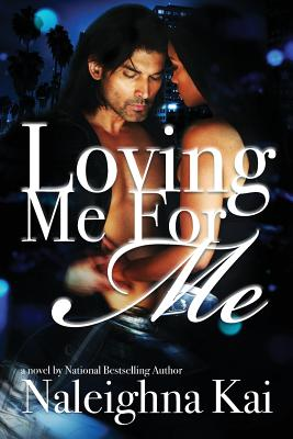 Loving Me For Me Cover Image