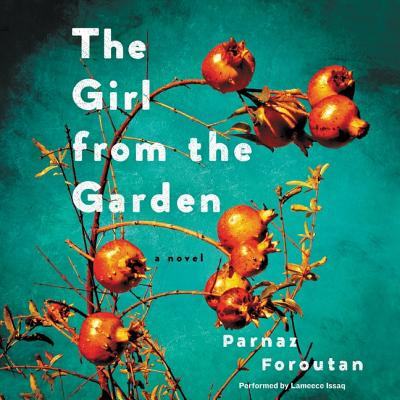 The Girl from the Garden Lib/E Cover Image