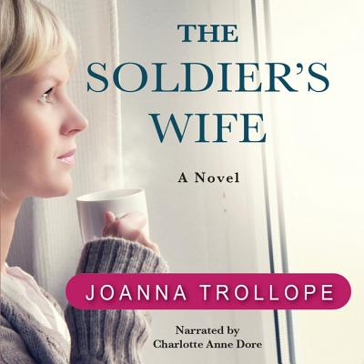 The Soldier's Wife Cover