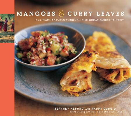 Mangoes & Curry Leaves Cover