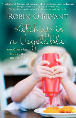 Cover for Ketchup Is a Vegetable