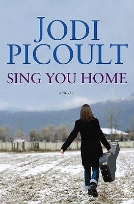 Sing You Home Cover Image