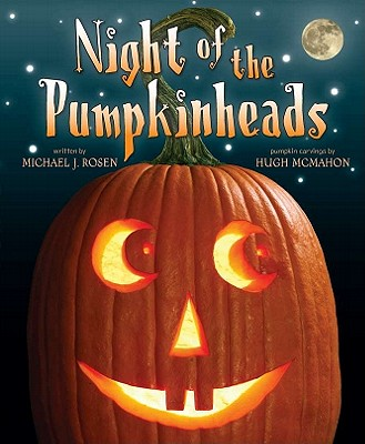 Night of the Pumpkinheads Cover