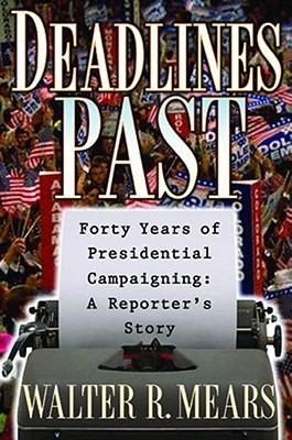 Deadlines Past Cover