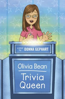 Olivia Bean, Trivia Queen Cover