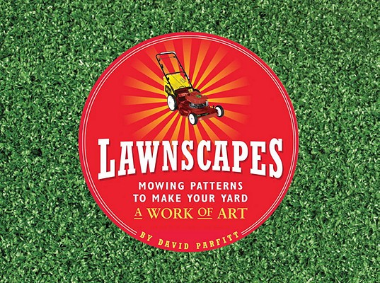 Lawnscapes Cover