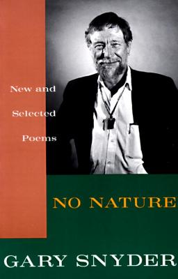 No Nature: New and Selected Poems Cover Image