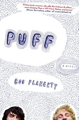 Puff: A Novel Cover Image