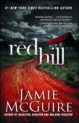 Red Hill cover image