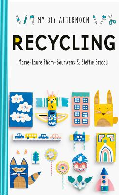 DIY Afternoon: Recycling Cover Image
