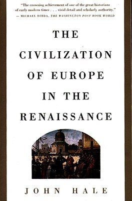 Civilization of Europe in the Renaissance Cover Image