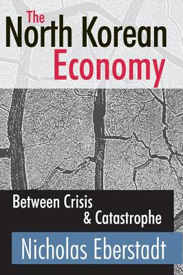 The North Korean Economy Cover