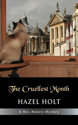 The Cruellest Month Cover Image