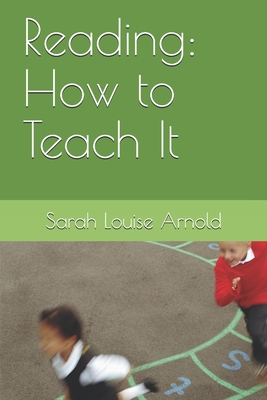 Reading: How to Teach It Cover Image