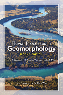 Fluvial Processes in Geomorphology: Second Edition Cover Image