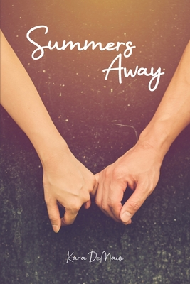 Summers Away Cover Image