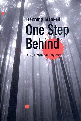 One Step Behind Cover