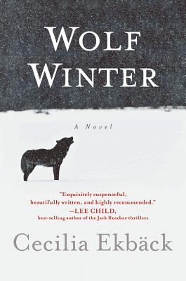 Wolf Winter Cover Image