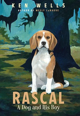 Rascal: A Dog and His Boy Cover Image