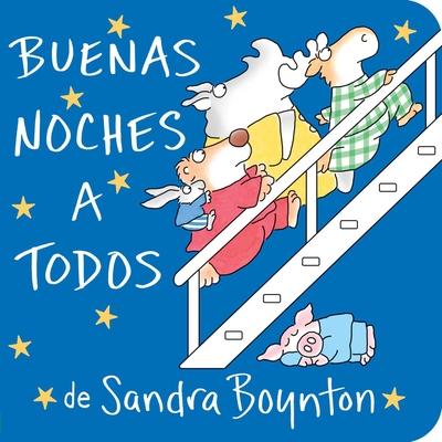 Buenas Noches A Todos Cover