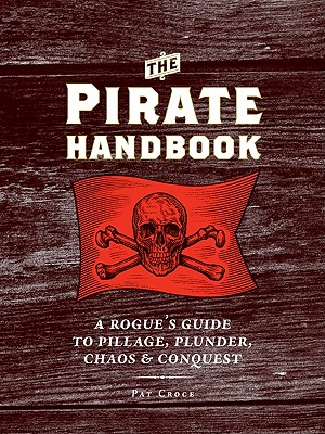 The Pirate Handbook Cover