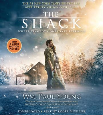 The Shack Cover Image