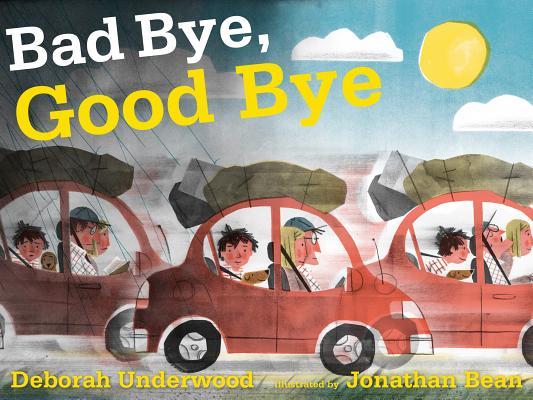 Bad Bye, Good Bye Cover
