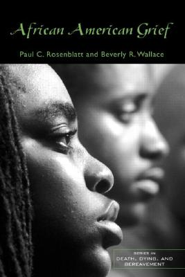 African American Grief Cover Image