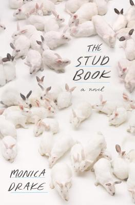 The Stud Book Cover