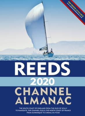 Reeds Channel Almanac 2020 (Reed's Almanac) Cover Image