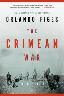 The Crimean War: A History Cover Image