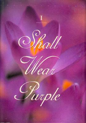 When I Am an Old Woman I Shall Wear Purple Cover