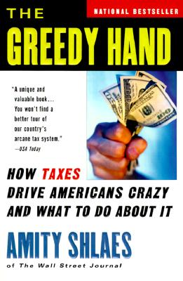 The Greedy Hand Cover