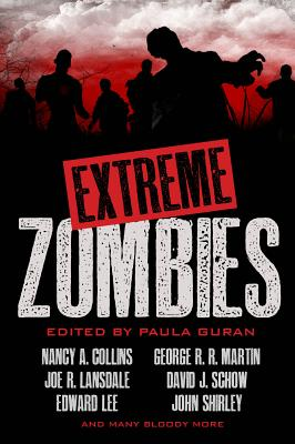 Extreme Zombies Cover Image