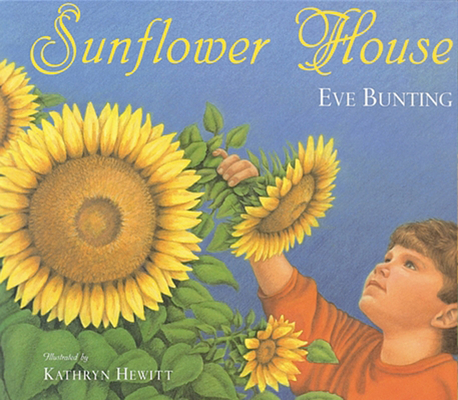 Sunflower House Cover