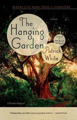 The Hanging Garden Cover