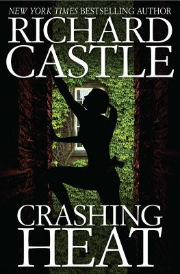 Crashing Heat (Nikki Heat) Cover Image