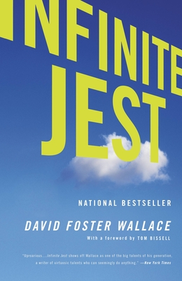 Infinite Jest Cover