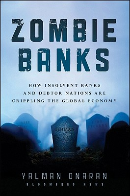 Zombie Banks Cover