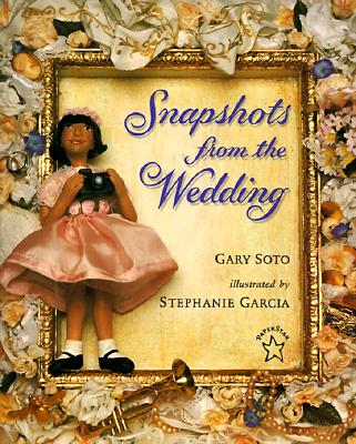 Snapshots from the Wedding Cover