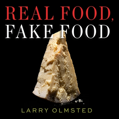 Cover for Real Food, Fake Food