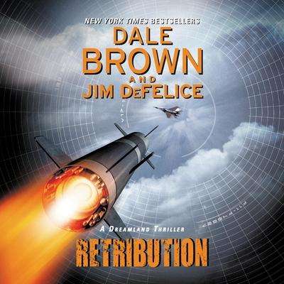 Retribution: A Dreamland Thriller Cover Image
