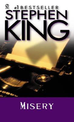 MiseryStephen King