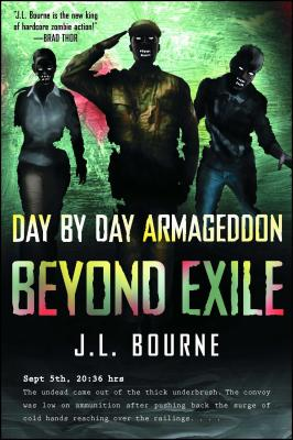 Beyond Exile Cover
